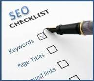 New Old WordPress SEO Checklist