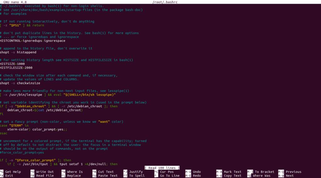 Laravel Installation in Ubuntu: laravel command not found